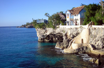 Jamaica: Negril Beach House