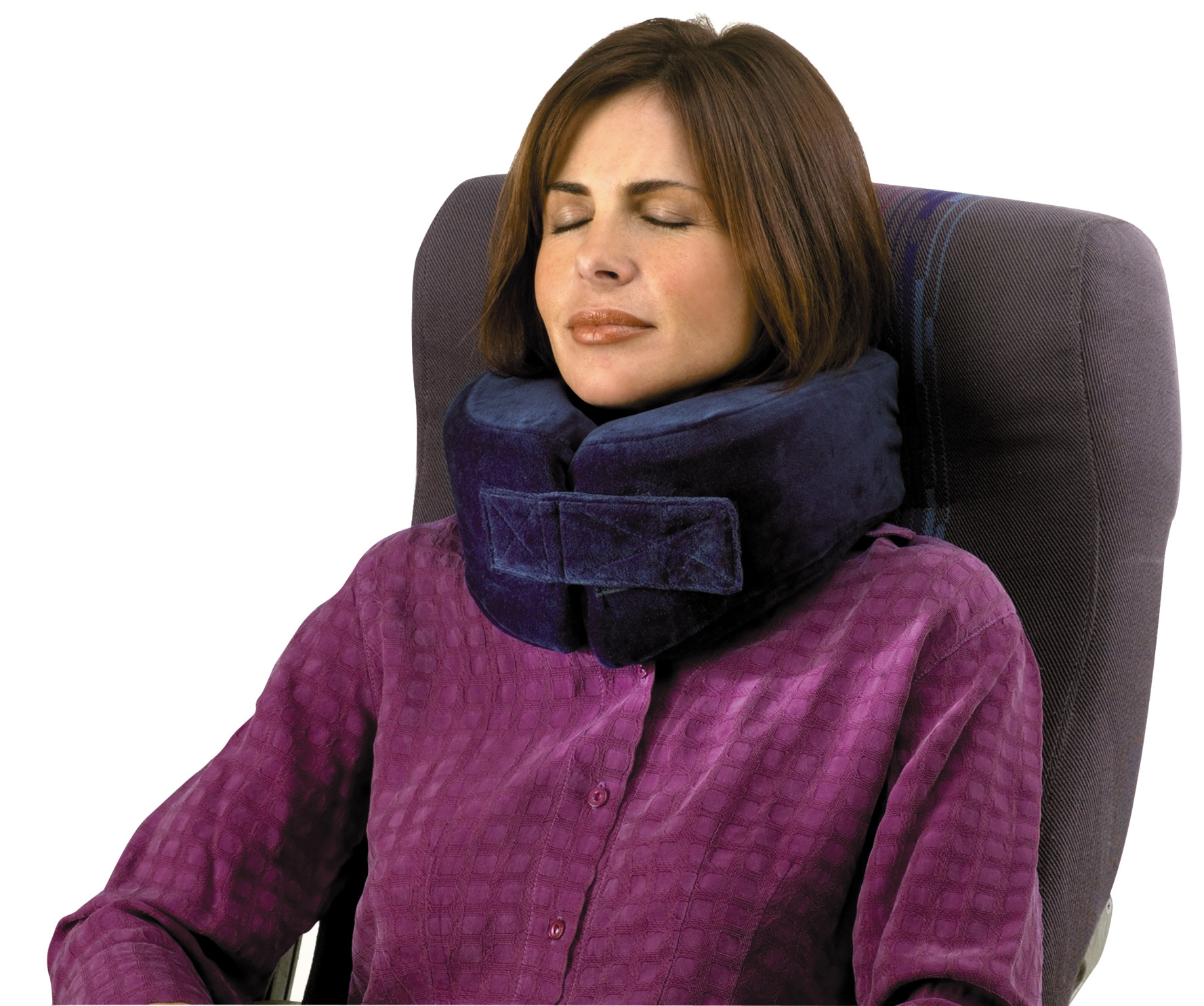 Travel Pillows Put To The Test Smartertravel Com