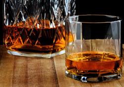 Bourbon whiskey (Photo: iStockPhoto/Piero Pazzi)