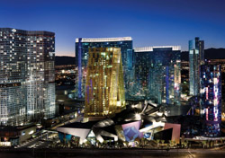 Las Vegas CityCenter at Night (Photo: CityCenter Las Vegas)
