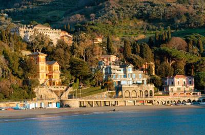 Italy: Levanto