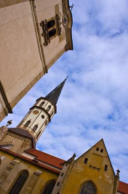 Slovakia: Levoca