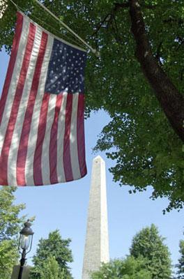 Boston, Massachusetts - Bunker Hill Monument