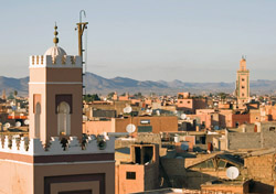 Morocco: Marrakech (Photo: Thinkstock/iStockphoto)
