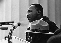 Martin Luther King, Jr. (Photo: Wikipedia via CC Attribution)