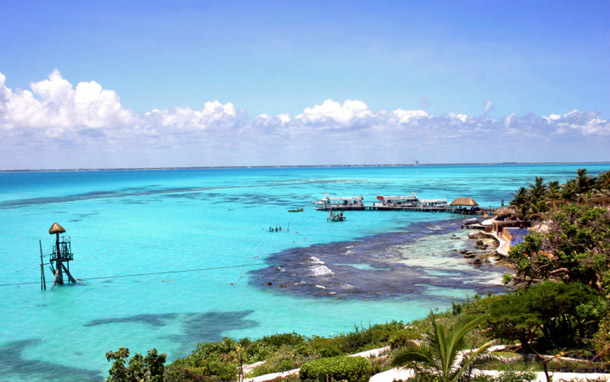 $106+ O/W AirTran Sale Flights to Caribbean and Mexico