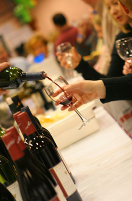 Twin Cities Food & Wine Experience