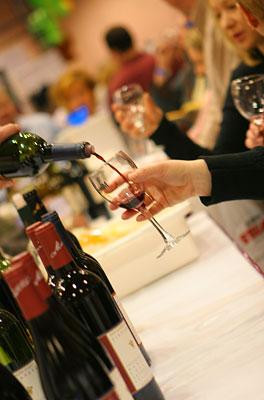 Twin Cities Food & Wine Experience
