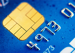 Chip-and-PIN Credit Card (Photo: Shutterstock.com)