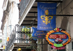 (Photo: New Orleans Tourism Marketing Corp)
