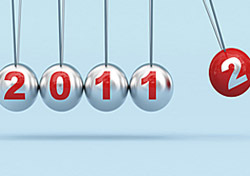New Year 2012 (Photo: Thinkstock/iStockphoto)