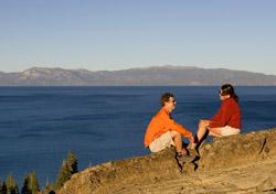 North Lake Tahoe (Photo: North Lake Tahoe/Tom Zikas)