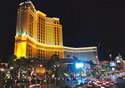 Earn Double Southwest Points for Vegas Stays
