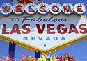 The Las Vegas Welcome Sign