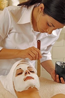 Saratoga Springs, New York, Facial