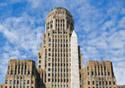 NY: Buffalo City (Photo: iStockphoto/Adam Korzekwa)