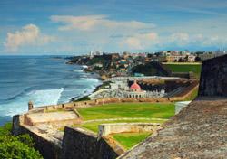 Puerto Rico: Old San Juan (Photo: iStockphoto/photo168)