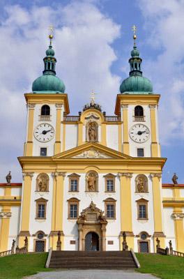 Czech Republic- Olomuac