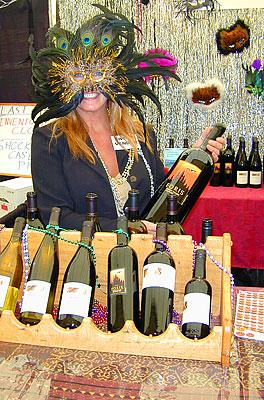 Newport Seafood & Wine Festival, Oregon