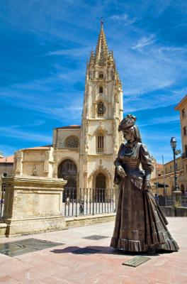 Spain-Oviedo