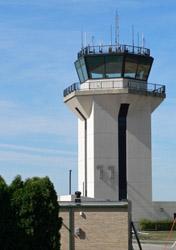 Johnstown Airport, Pennsylvania (Photo: iStockPhoto/Mark Treese)