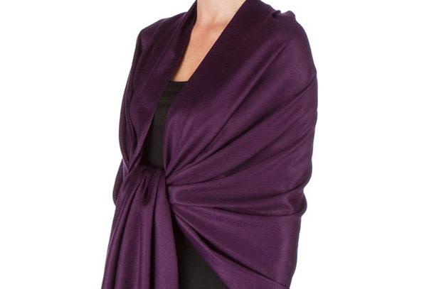 Pashima shawl XL 2