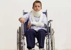 Boy in Wheelchair (Photo: Thinkstock/Stockbyte)