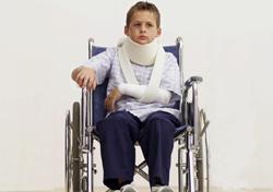 Boy in Wheelchair (Photo: Thinkstock/Stockbyte)