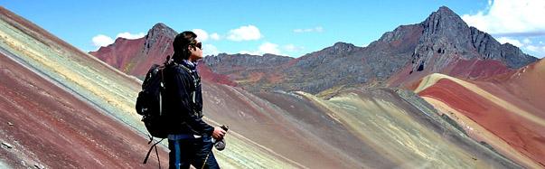 Trekking Peru's Camino del Apu Ausangate (Photo: Andean Lodges)