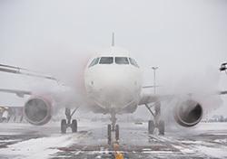 (Photo: Airplane via Shutterstock)