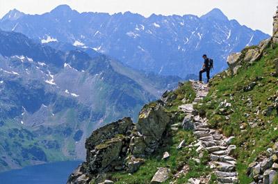 Tatras Trekking