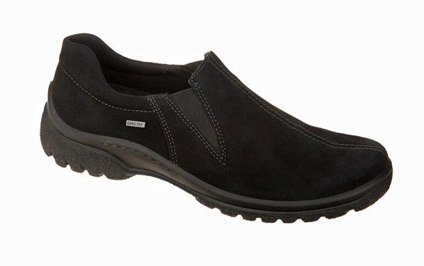 What Is It: The GORE-TEX Ara Pat shoe
