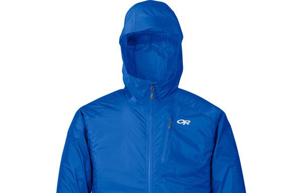 Product Review Helium Ii Waterproof Jacket