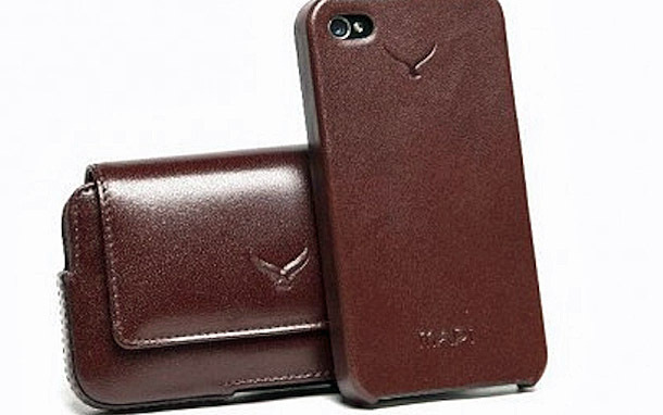 Product: iPhone Wallet Case (Photo: MapiCases)