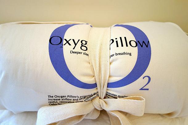 (Photo: Oxygen Travel Pillow)