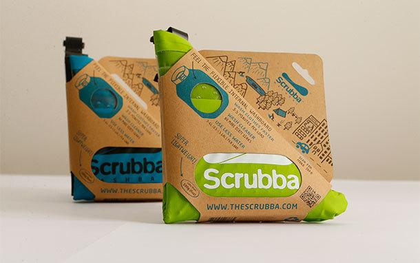 Scrubba Wash Bag (Photo: Scrubba)