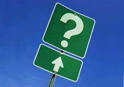 Question mark sign (Photo: Index Open)