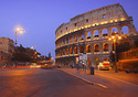 The Colosseum (Photo: by courtesy of APT - Rome)