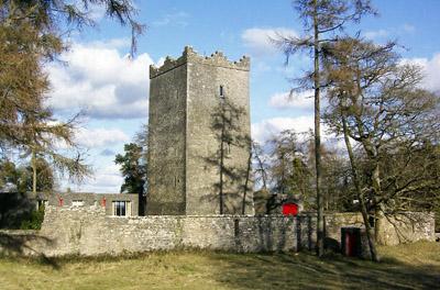 Ireland: Ross Castle
