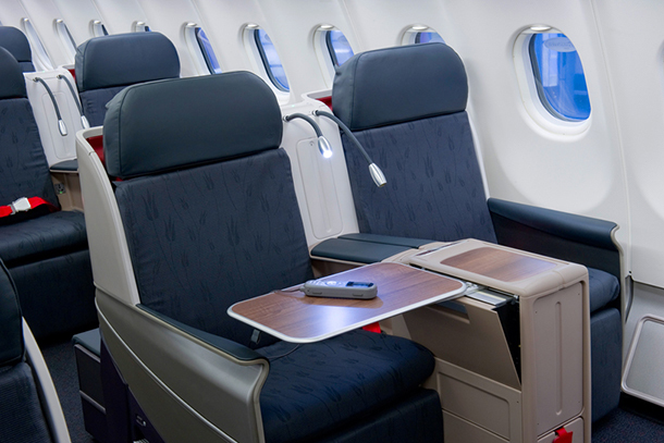 Product Review Turkish Airlines Business Class And Lounge