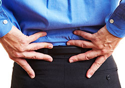 Man with Back Pain (Photo: Shutterstock.com)