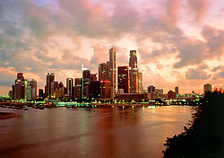 Singapore skyline (Photo: Index Open)