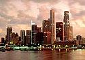 Singapore skyline (Photo: Index Open)