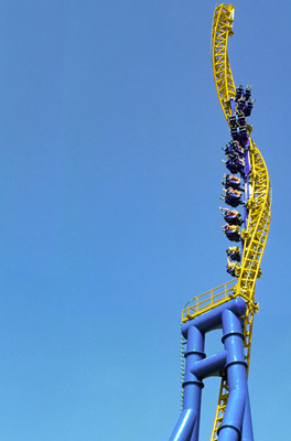 Vertical Velocity, Chicago, Illinois