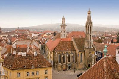 Hungary - Sopron