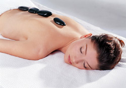 Hot stone massage (Photo: Index Open)