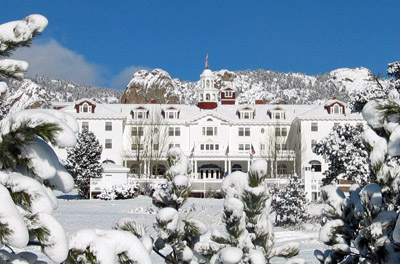 Colorado: The Stanley Hotel