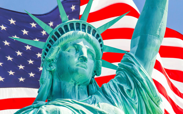 Satatue Of Liberty With Puartarican Flag Tattoo: Today In Travel Homepage