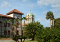 Florida: St. Augustine Church (Photo: iStockphoto/mostlymozart)
