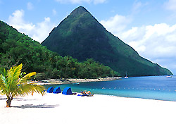 Photo: St. Lucia Tourist Board